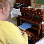 Doreen weaving