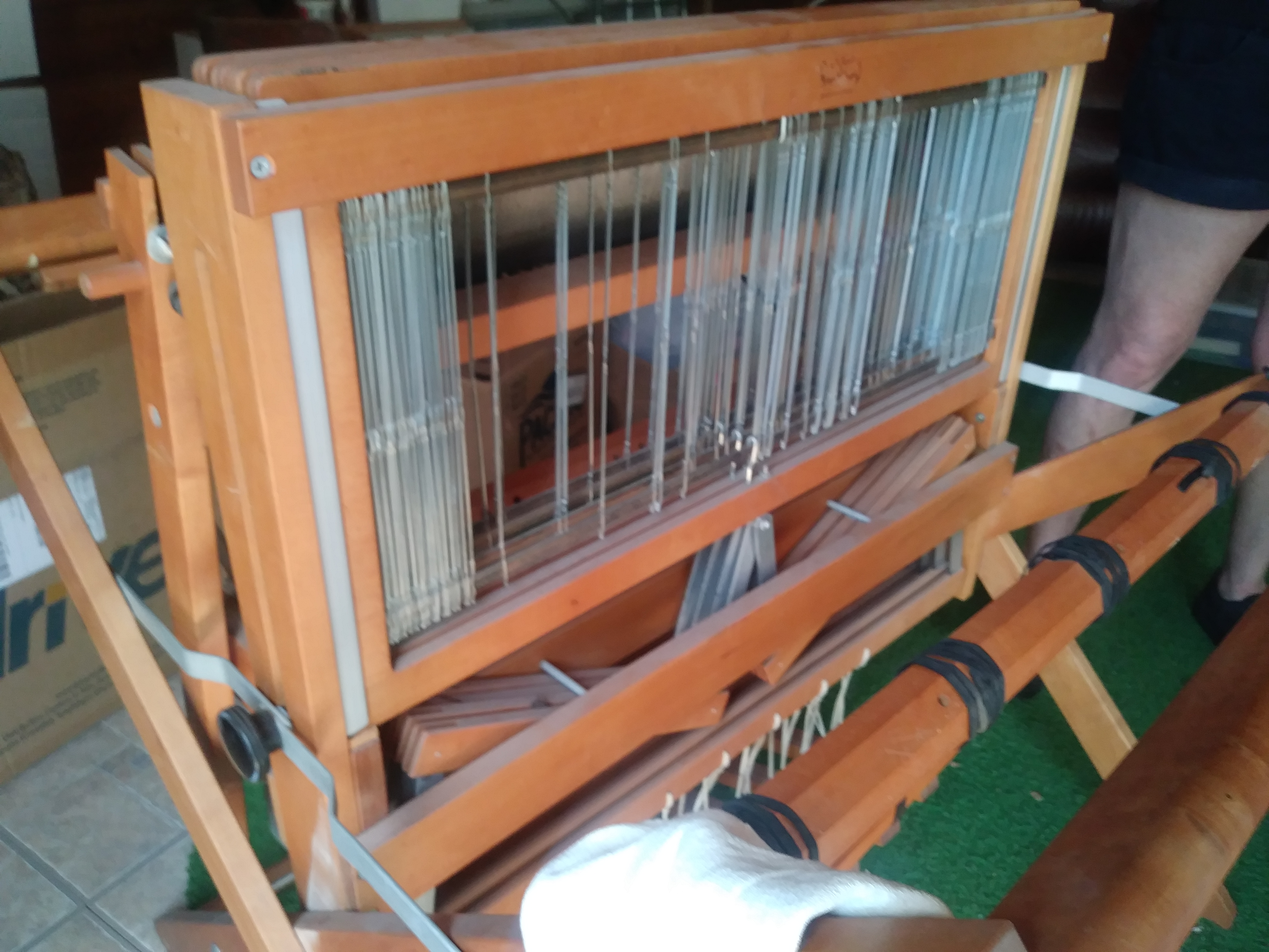 Marketplace: For Sale or Trade - Spokane Handweavers Guild