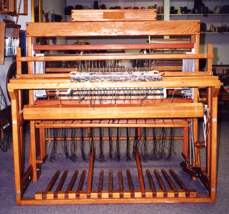 Floor Looms For Sale: Marketplace: For Sale Or Trade