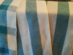 Judy's cotton towels